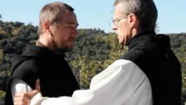 Cannes : la Palme d'or aux moines de Tibehirine ?