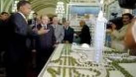 Les plans de la « mosquée Bouteflika » coûteront 54 milliards de dinars à l'Algérie
