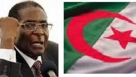 """Novembre a accouché d'un Mugabe"""