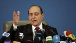 """Le """"bouteflikisme"""" veut s'installer pour longtemps en Algérie : 2. ZERHOUNI, A LA TÊTE DE TOUFIK ?"""