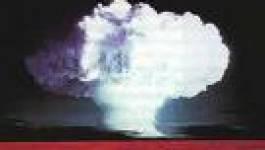 """L'Union Européenne met en garde : """"le nucléaire est une technologie à double usage"""""""