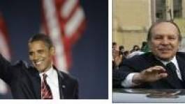 Obama - Bouteflika : la leçon de l'histoire
