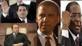 Obama condamne les dirigeants d'Afrique « qui changent les lois pour s'accrocher au pouvoir »