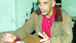 """Déclaration du  Conseil des lycées d'Alger : """"Cet Homme avec un grand H """""""