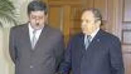 Troisième mandat de Bouteflika : Ouyahia confirme