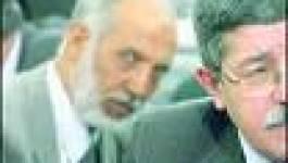 Bouteflika-Ouyahia : l'enjeu algérien
