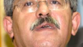 L'étrange révélation d'Ouyahia : « J'ai promis que je ne serai pas candidat en 2009 »