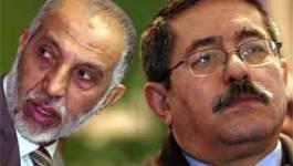 Luttes au sommet : Belkhadem « répondra » mercredi à Ouyahia ; Bouteflika le fera samedi