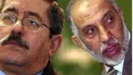 Libération : Partie de bonneteau au sommet du pouvoir à Alger