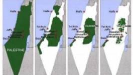 Y aura-t-il un État palestinien ? Le face-à-face Leïla Shahid, Régis Debray