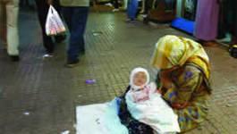 Algérie: un quart des algériens dans la misère