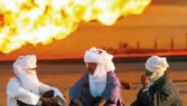 Les rentiers du pétrole de 1963 à 2010 en Algérie