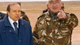Ni Bouteflika, ni DRS : il faut tout changer !
