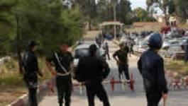 Algérie :  les collaborateurs de l'ingénieur tué rapatriés dans la journée