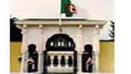 OPINION : Révision constitutionnelle, 3ème mandat : Hammrouche, Mehri & Co et l'opposition