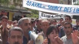 La célébration du 30ème anniversaire du Printemps berbère dominée par les autonomistes