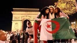 """""""L'Algérie dans le coeur"""" disent-ils, l'Equipe Nationale pourrie par le mercenariat !"""