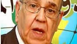 Bouteflika ou l'armée ? Le dilemme Redha Malek