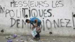 Enquête : Les Algériens entre violence et résignation