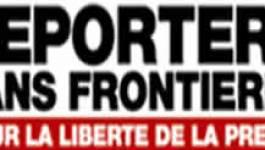 Reporters sans frontières : l'Algérie sur la voie d'une censure d'Internet ?
