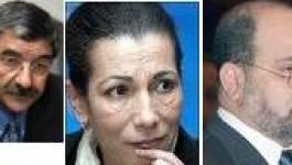 Algérie : l'Etat récompense les partis jouant la démocratie de façade