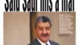 La dissidence s'amplifie au RCD : Sadi mis à mal