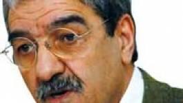 RCD de Tizi Ouzou, ça s échauffe pour un poste de sénateur