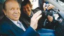 """Saïd Bouteflika ou la nouvelle """"légitimité"""" du système (PREMIERE PARTIE)"""