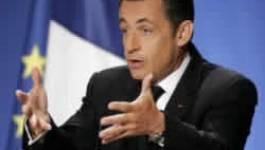 La formule assassine de Sarkozy : « En Algérie, c'est Bouteflika ou les talibans »