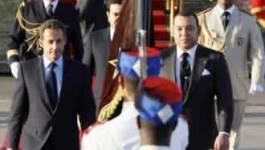 Nicolas Sarkozy annonce une coopération nucléaire avec le Maroc