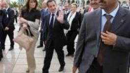 Union pour la Méditerranée : A Tunis,  Sarkozy sacrifie les  droits de l'Homme aux droits des affaires