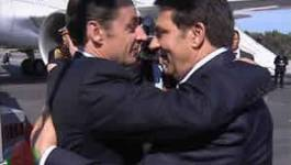 Sarkozy entre Ahmadinedjad et Bouteflika : le pot-aux-roses iranien...