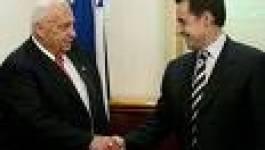 Sarkosy et Israël : la phrase de trop