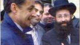 Les Israéliens insistent sur les origines juives du Président Nicolas Sarkozy