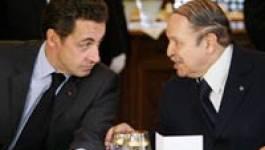 Signature d'un accord de coopération nucléaire entre la France et l'Algérie