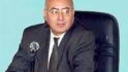 Le PDG de Sonatrach suspendu