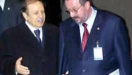 Le message saugrenu de Bouteflika à Sidi Saïd