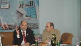 Abou Djerra Soltani confirme que le 3è mandat sera celui du  retour du FIS