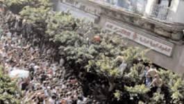 Algérie-Egypte : La situation prend des proportions alarmantes