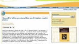 France : un sous-préfet limogé pour un texte anti-israélien