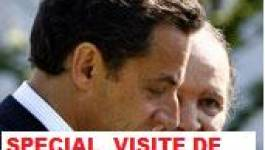 Bouteflika est-il derrière la campagne anti-Sarkozy ?