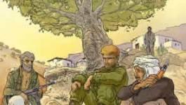 Tahya El-Djazair  Tome 2 : La BD qui raconte les combattants européens ralliés aux indépendantistes algériens