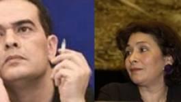 Tunisie : Sihem Bensedrine assignée à résidence, Benbrik reste en prison
