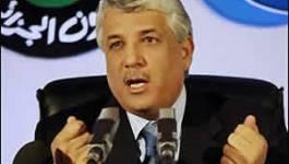 Affaire Djilali Hadjadj : un « coup » de Tayeb Louh ?