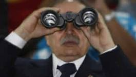 """Bouteflika s'attaque à la """"tchipa""""; une vieille histoire"""