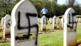 Islamophobie : 148 tombes musulmanes profanées dans un cimetière militaire près d'Arras