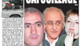 Saisie du livre : la presse algérienne interloquée