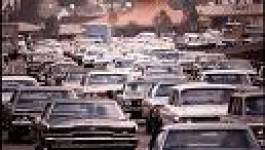 L'Algérie marché-déversoir de voitures ?