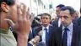 Pour sa première visite d'Etat au Maghreb, Sarkozy choisit le Maroc