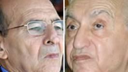 Chronique : le conflit Zerhouni ? FFS ou l'éternel émerveillement d'Ait-Ahmed